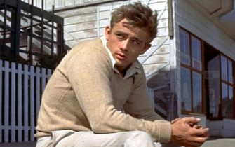 JAMES DEAN  in East Of Eden *Editorial Use Only* www.capitalpictures.com sales@capitalpictures.com Supplied by Capital Pictures