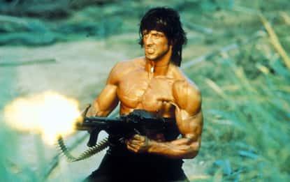 Rambo, tutti i personaggi. FOTO