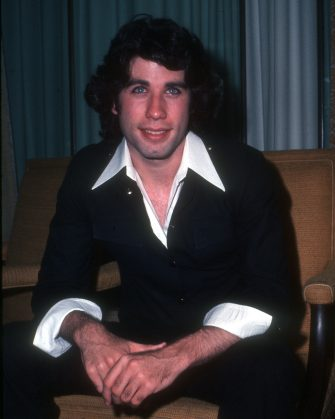 UNSPECIFIED - CIRCA 1970:  Photo of John Travolta  Photo by Michael Ochs Archives/Getty Images