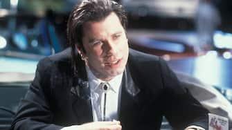 Pulp Fiction / John Travolta,