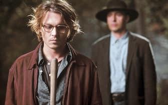 I migliori personaggi di Johnny Depp