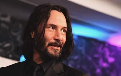 Buon compleanno Keanu Reeves: i 56 anni di John Wick. FOTO