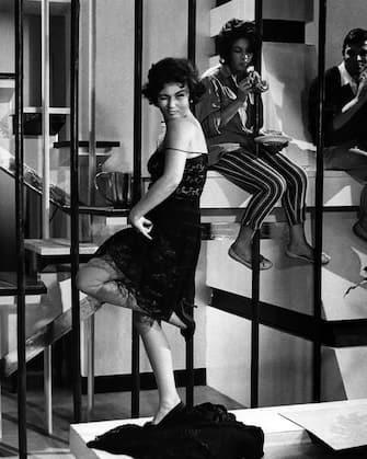 NADIA GRAY LA DOLCE VITA (1960)