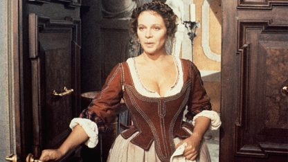 Laura Antonelli, il fascino e il talento di un'attrice indimenticabile