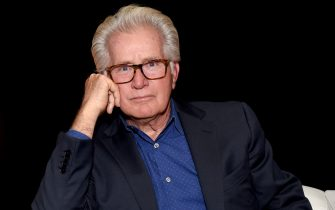"""HOLLYWOOD, CA - NOVEMBER 16:  Martin Sheen attends the screening of """"Molly's Game"""" at the Closing Night Gala at AFI FEST 2017 Presented By Audi on November 16, 2017 in Hollywood, California.  (Photo by Michael Kovac/Getty Images for AFI)"""