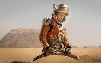 I film di Matt Damon