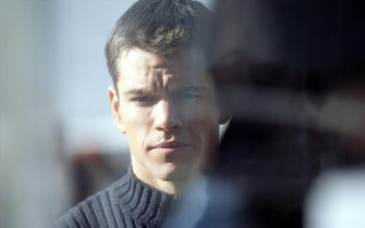 THE BOURNE IDENTITY Matt Damon Ref: 11830 Supplied by Capital Pictures *Film Still - Editorial Use Only* Tel: +44 (0)20 7253 1122 www.capitalpictures.com sales@capitalpictures.com  (F/SD010)
