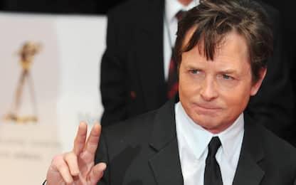 Michael J. Fox, dal successo con Ritorno al Futuro alla malattia