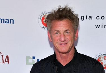 """LOS ANGELES, CALIFORNIA - MARCH 08: Sean Penn attends The Greater Los Angeles Zoo Association Hosts """"Meet Me In Australia"""" To Benefit Australia Wildfire Relief Efforts at Los Angeles Zoo on March 08, 2020 in Los Angeles, California. (Photo by Rodin Eckenroth/Getty Images)"""