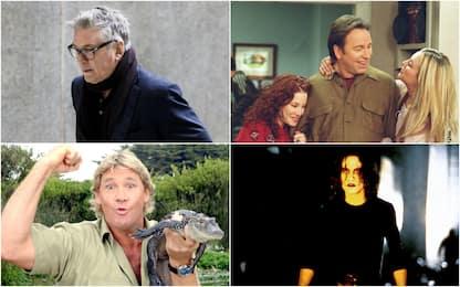 """Morti sul set, non solo """"Rust"""": 10 altri incidenti fatali a Hollywood"""