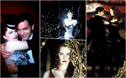 Moulin Rouge compie 20 anni: 10 curiosità sul film con Nicole Kidman