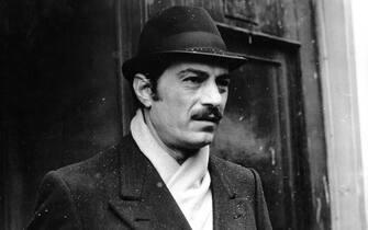 """NINO MANFREDI - 1970 - FILM: """"CONTESTAZIONE GENERALE"""" CON NINO MANFREDI - REGIA DI LUIGI ZAMPA, 01-00053607000018, 03-00014651"""