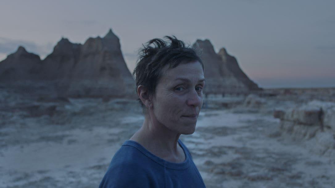 Nomadland, 4 nomination ai Golden Globes, la recensione del film