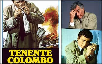 Peter Falk, 10 anni fa la morte: tutti i ruoli del Tenente Colombo