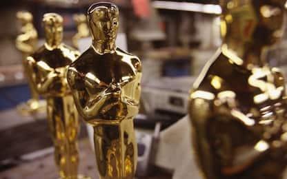 La Notte degli Oscar® 2021 ti aspetta in diretta su Sky Uno