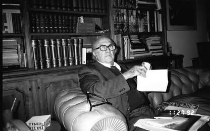 Fellini Calls: tre giorni di incontri per celebrare il Maestro
