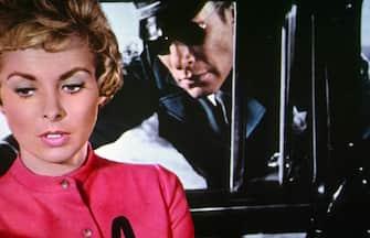 Psycho di Alfred Hitchcock