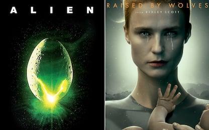Ridley Scott, tutti i film e le serie tv del regista e produttore