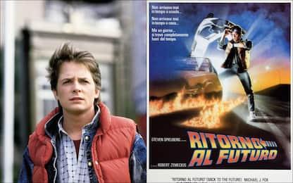 Ritorno al futuro, tutto quello che c'è da sapere sul film. FOTO