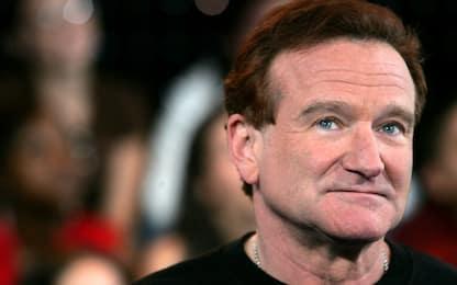 I migliori personaggi interpretati da Robin Williams