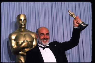 Sean Connery: i cinque ruoli più iconici di una carriera stellare