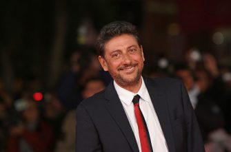 ROME - OCTOBER 18:  Actor Sergio Castellitto attends the 'Alza La Testa' Premiere during day 4 of the 4th Rome International Film Festival held at the Auditorium Parco della Musica on October 18, 2009 in Rome, Italy.  (Photo by Vittorio Zunino Celotto/Getty Images)