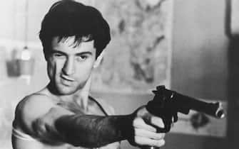 Il film Taxi Driver di Martin Scorsese