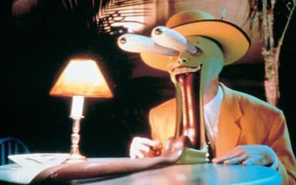 The Mask, 15 cose da sapere sul film con Jim Carrey e Cameron Diaz
