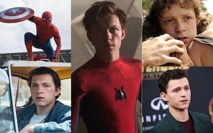 Tom Holland compie 25 anni: film più famosi dell'attore di Spider-man