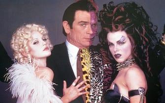 Tommy Lee Jones nel film Batman Forever del 1995