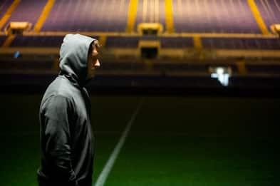 Mi chiamo Francesco Totti: commovente monumento all'uomo e al campione
