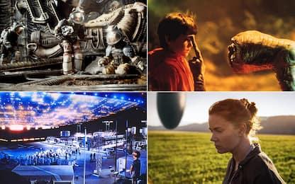 Giornata mondiale Ufo, i migliori film che parlano di alieni. FOTO