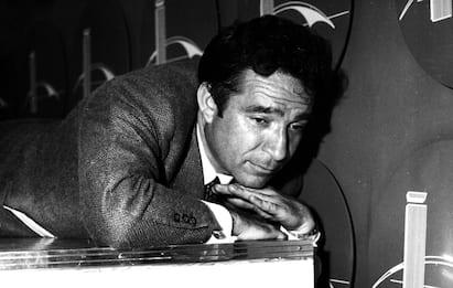 Ugo Tognazzi, 30 anni fa moriva il grande attore italiano. FOTO