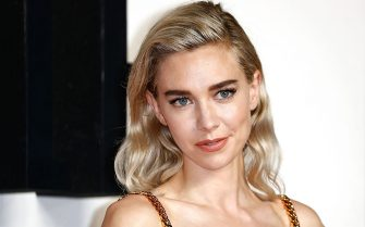 LONDON, ENGLAND - JULY 13:  Vanessa Kirby attends the UK Premiere of 'Mission: Impossible - Fallout' at the BFI IMAX on July 13, 2018 in London, England.  (Photo by John Phillips/Getty Images for Paramount Pictures)