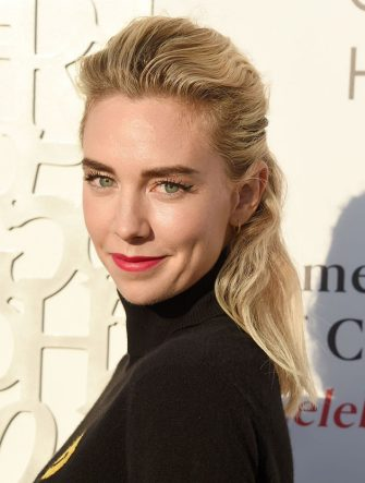 BEVERLY HILLS, CA - JULY 10:  Vanessa Kirby arrives at the American Friends Of Covent Garden 50th Anniversary Celebration at Jean-Georges Beverly Hills on July 10, 2019 in Beverly Hills, California.  (Photo by Gregg DeGuire/Getty Images)