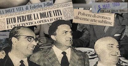 La verità sulla Dolce Vita: racconto appassionato di un mito italiano