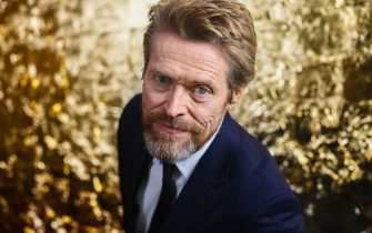 BEVERLY HILLS, CA - FEBRUARY 05: Willem Dafoe attends AARP's 17th Annual Movies For Grownups Gala at the Beverly Wilshire Four Seasons Hotel on February 5, 2018 in Beverly Hills, California.  (Photo by Gabriel Olsen/Getty Images fpr AARP)