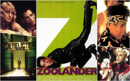 Zoolander, compie 20 anni il film-parodia sulla moda con Ben Stiller