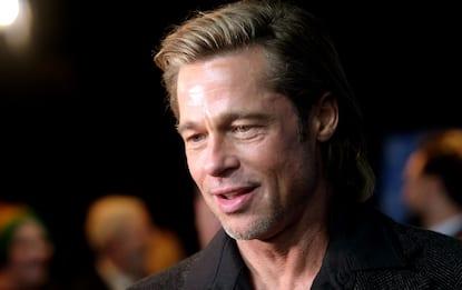 Gli attori di Hollywood invecchiati meglio. FOTO