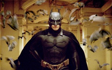 Batman Begins - Warner Bros