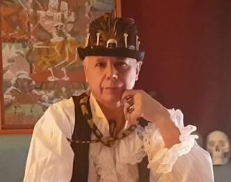 Mister Paura presenta Thelma
