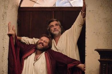 """#aprimavista, le opinioni di cinema: """"Il Regno"""" con Fresi e Tortora"""