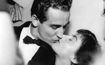 Vent'anni dalla morte di Vittorio Gassman: i suoi amori. FOTO