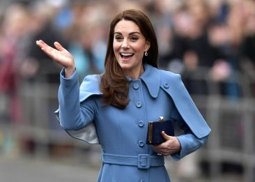 Kate Middleton regina del fast fashion. Tutti i look andati sold-out