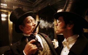 Arsenio Lupin compie 115 anni