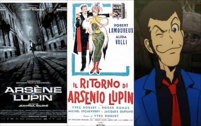 Arsenio Lupin compie 115 anni: cosa sapere sul ladro gentiluomo. FOTO