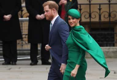 Tutti i look di Meghan Markle, da Suits a moglie del principe Harry