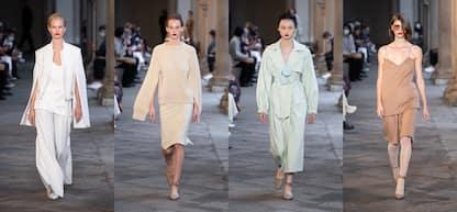 Milano Fashion Week 2020, le foto della seconda giornata