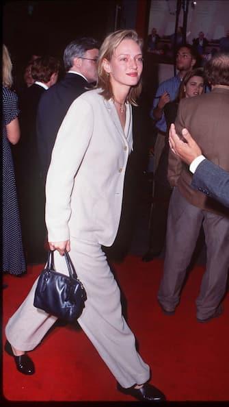 Uma Thurman (Photo by SGranitz/WireImage)
