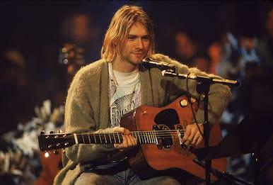 Nirvana, i quattro album che hanno fatto la storia